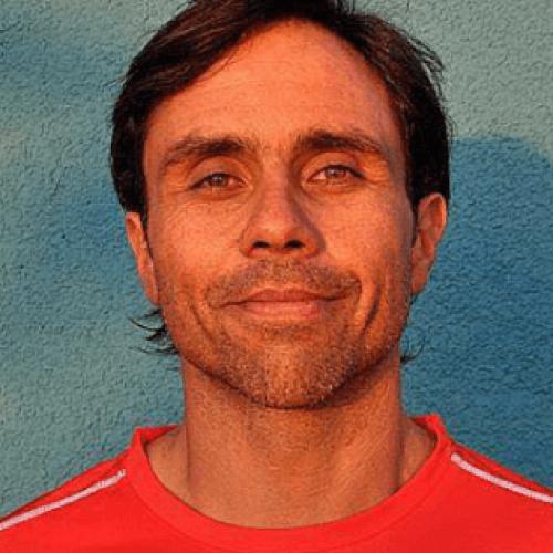 Javier Romero