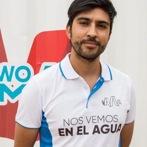 Luis H. Vicencio