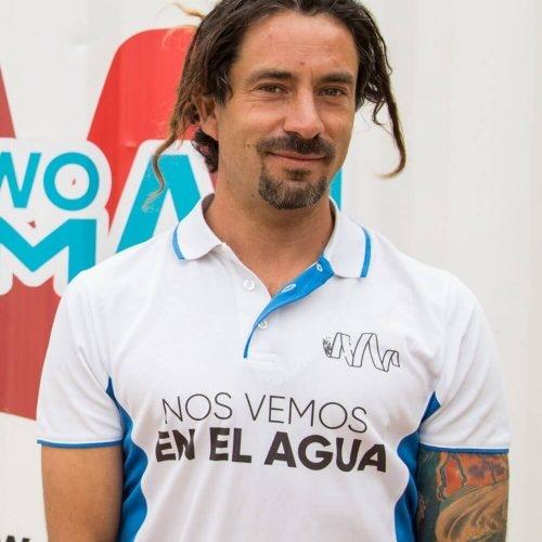 Rodrigo Arbulo