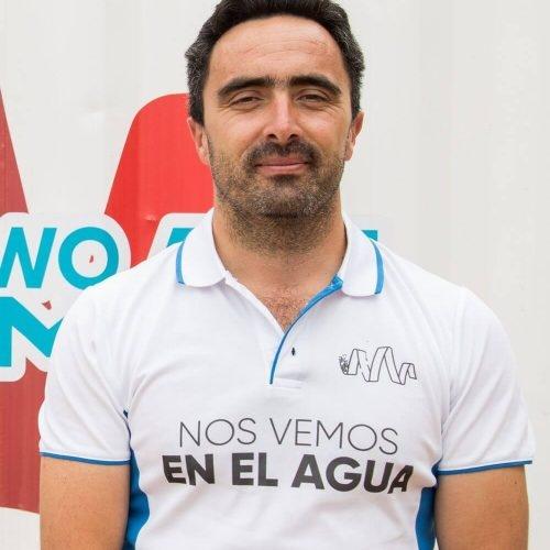 Gonzalo Lazo